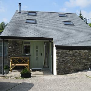 Wheel Cottage