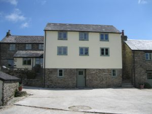 Wilton Mill Barn Cottage