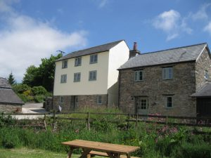 Wiltom Mill Cottages