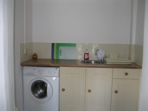Mill Cottage Utility Room
