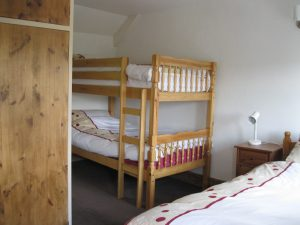 Mill Cottage Bedrooms