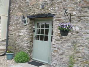 Mill Cottage Front