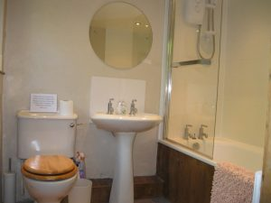 Mill cottage Bathroom